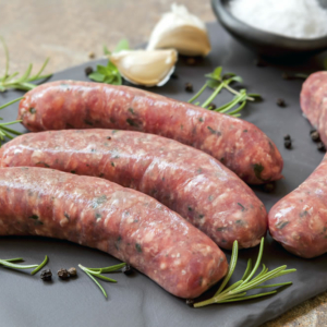 Wors - ZAR Retail - Meat and Grocer - South Africa