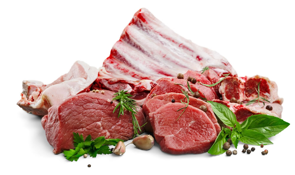 Lamb - ZAR Retail - Meat and Grocer - South Africa