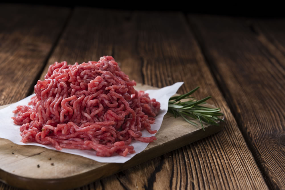 Mince - ZAR Retail - Meat and Grocer - South Africa
