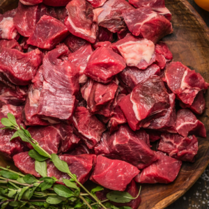 Stewing Meat - ZAR Retail - Meat and Grocer - South Africa